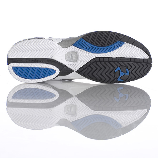 Finding Tennis Shoes with Wide Widths (2E, 3E, 4E
