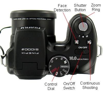 fuji finepix s1000fd digital camera information with some rh subdude site com fuji s1000fd manual finepix s1000fd manual español