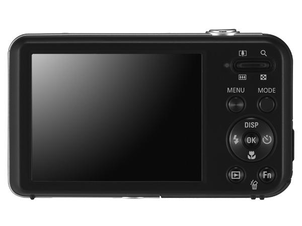 samsung pl120 digital camera - information