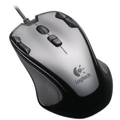 Computer Mice For Text Pasting (that is, with programmable TOP-buttons)