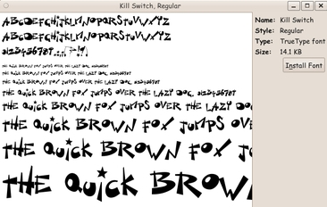 Download Page of ' ttf' and ' otf' FONT files --- Group 3