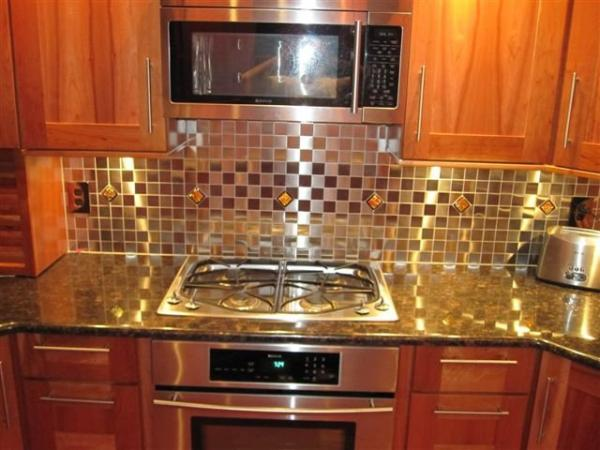 backsplash for kitchens our favorite kitchen backsplashes | diy