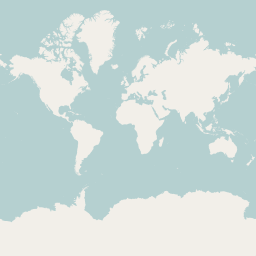 OSM (Open Street Maps) MENU Page